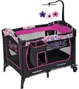 Baby Trend BabyTrend Vibrant and Fun Nursery Center, Floral Garden by