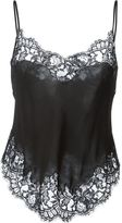 Givenchy lace camisole top