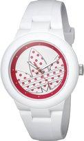 adidas Women's ADH3051 Aberdeen Analog Display Quartz Watch
