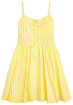 Ralph Lauren Kids Striped Sleeveless Dress (5-7 Years)