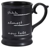 Pier 1 Imports Coffee Talk Mug