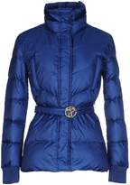 Just Cavalli Down jackets - Item 41633461