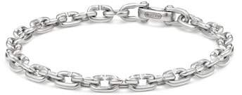 David Yurman Chain Link Narrow Bracelet