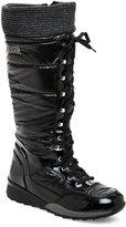Cougar Black Tasty Tall Snow Boots