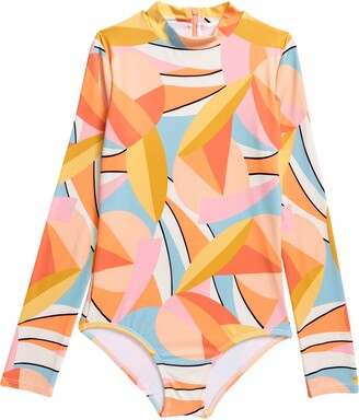 Billabong Kids' Warm Days Bodysuit