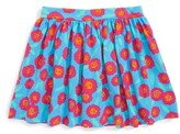 Kate Spade Toddler Girl's Coreen Print Skirt