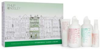 Philip Kingsley Fabulous Foundations: Stunningly Sleek & Shiny 4-Piece Gift Box