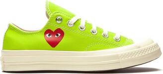 Converse x Comme Des Garcon Chuck 70 sneakers