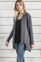 Lilla P Long Sleeve Cardigan