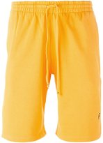 Futur - 'Squash' shorts - men - Cotton - XL