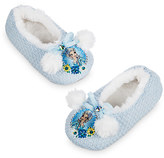 Disney Elsa House Slippers for Girls