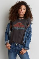 American Eagle Outfitters AE Van Halen Band T-Shirt