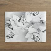 Crate & Barrel Orchid Placemat