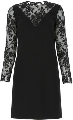 Givenchy Lace Mini Dress