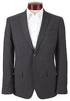 Perry Ellis Slim-Fit Solid Jacket