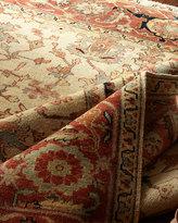 Horchow Exquisite Rugs Aaron Serapi Rug, 10' x 14'