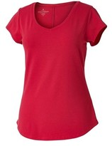 Royal Robbins Women's Active Essential Short Sleeve Tee