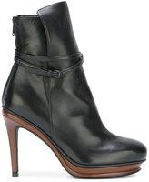 A.F.Vandevorst 'X3862' boots