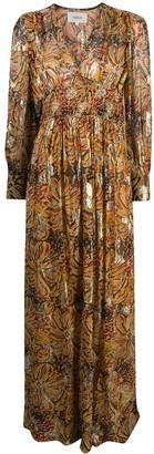 BA&SH Quartz maxi dress