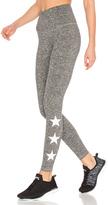 STRUT-THIS Star Legging