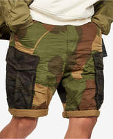 G Star Men's Camo Cargo Shorts
