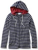 L.L. Bean French Sailor's Shirt, Hoodie