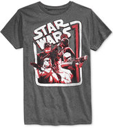 Fifth Sun Men's Star Wars Graphic-Print T-Shirt