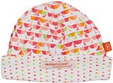 Magnetic Me by Magnificent Baby Pink Mod Boat Reversible Hat (Baby) - Pink - One Size