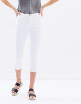 Sportscraft Simone Crop Straight Jeans