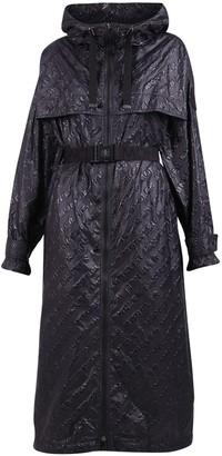 Moncler Bouteille Raincoat
