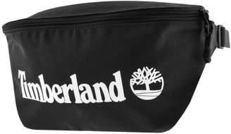 Timberland Sling Waist Bag Black