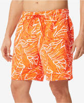 "Speedo Men's Travel Well 7"" Swim Trunks"