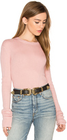 HELFRICH Lily Crew Neck Sweater