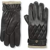 Franklin Tailored Men's Nappa Snap Closure Glove