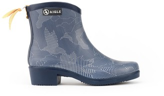 Aigle Miss Juliette Ankle Boot Wellies