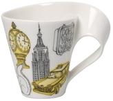 Villeroy & Boch New York Mug