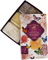Pre de Provence Shea Butter Enriched Butterfly Soap Set