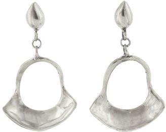 ARIANA BOUSSARD-REIFEL Olinda Earrings - Sterling Silver