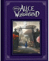 Disney Alice in Wonderland Book