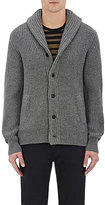 Rag & Bone MEN'S KADEN CASHMERE CARDIGAN SWEATER