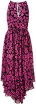 Milly Vena dress - women - Silk/Nylon/Polyester/Spandex/Elastane - 6