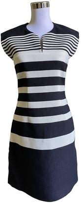 Derek Lam Black Cotton Dress for Women