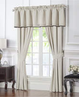 "Waterford Vienna Tailored 55"" x 18"" Window Valance"
