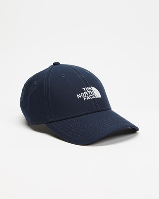 The North Face Blue Caps - 66 Classic Hat - Unisex - Size One Size at The Iconic