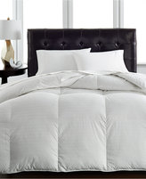 Hotel Collection Closeout! Heavy Weight Siberian White Down Full/Queen Comforter, Hypoallergenic UltraClean Down, Created for Macy's Bedding
