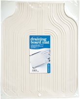 Kitchen Craft Draining Board Mat 51cm x 41cm - Rubber