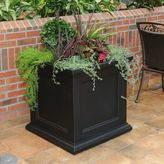 Mayne Fairfield 28-Inch Square Planter