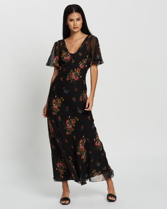 Ralph Lauren RRL Ingrid Dress