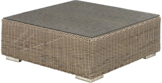 4 Seasons Outdoor Kingston Square Coffee Table