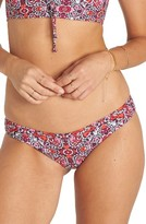 Billabong Women's Del Rey Isla Bikini Bottoms